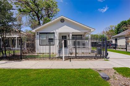 Residential Property for sale in 307 Northwood Street, Houston, TX, 77009