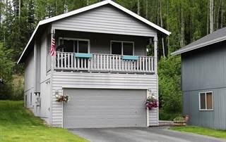 Single Family for sale in 20223 Glacier Park Circle, Eagle River, AK, 99577