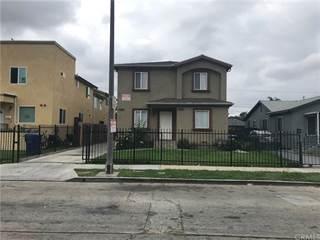 Multi-Family for sale in 346 E 105th Street 348, Los Angeles, CA, 90003