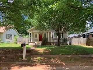 Single Family for sale in 407 Highway St, Thomaston, GA, 30286