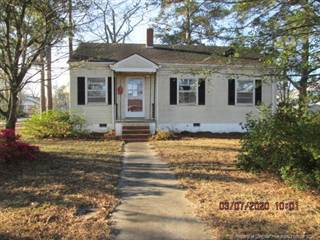 Single Family for sale in 526 E 16th Street, Lumberton, NC, 28358