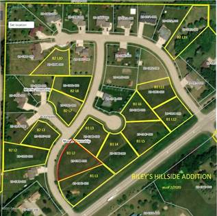 Lots And Land for sale in B1l2 463rd Avenue, Morris, MN, 56267