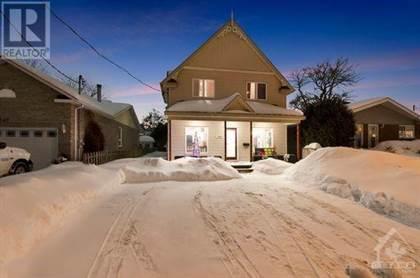 Single Family for sale in 1340 AURELE STREET, Ottawa, Ontario, K1B3L3