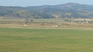Farm And Agriculture for sale in 89/111 HWY/CO RD, Etna, WY, 83118