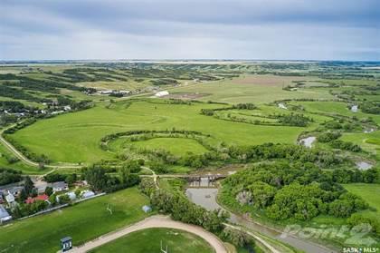 Farm And Agriculture for sale in Continental Farm, Lumsden, Saskatchewan, S0G 3C0