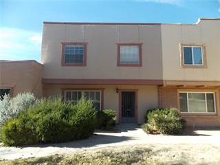 Townhouse for sale in 212 Montego Bay Drive, El Paso, TX, 79912