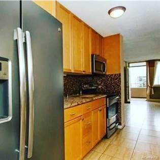 Residential Property for sale in 1720 Ala Moana Boulevard 1201B, Honolulu, HI, 96815