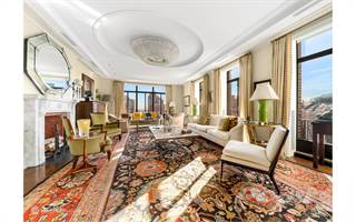 Co-op for sale in 1220 Park Ave PHB, Manhattan, NY, 10128
