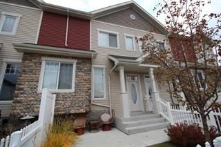Condo for sale in 460 HEMINGWAY RD NW, Edmonton, Alberta, T6M0M5
