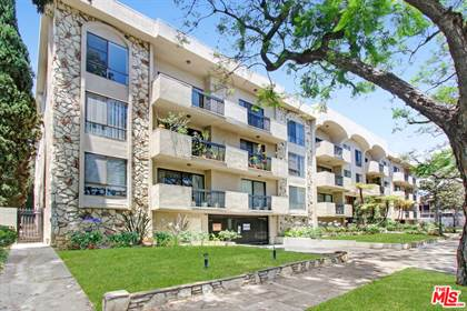 Residential Property for sale in 423 N Palm Dr 205, Beverly Hills, CA, 90210