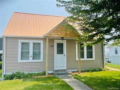 Residential Property for sale in 619 W LAKE Street, Tawas City, MI, 48763
