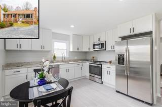 Single Family for sale in 342 SOUTH DRIVE, Severna Park, MD, 21146