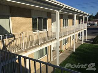 Apartment for rent in Alexander Park Place Apartments - 31134 Pardo, Garden City, MI, 48135