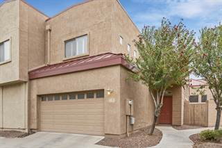 Townhouse for sale in 1015 S VAL VISTA Drive 55, Mesa, AZ, 85204