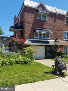 Residential Property for sale in 8315 RODNEY STREET, Philadelphia, PA, 19150