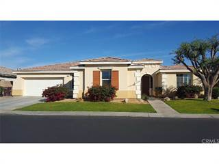 Single Family for rent in 82822 Vincent Drive, Indio, CA, 92203