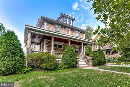 Residential for sale in 2901 MONTEBELLO TERRACE, Baltimore City, MD, 21214