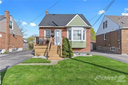 Residential Property for sale in 189 EAST 14TH Street, Hamilton, Ontario, L9A 4B7