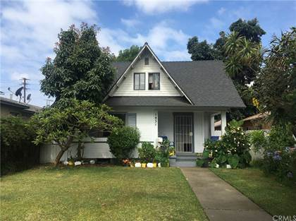 Residential Property for sale in 1851 Magnolia Avenue, Long Beach, CA, 90806