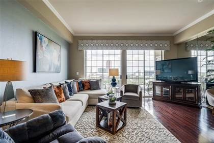 Residential Property for sale in 3225 Turtle Creek Boulevard 1403, Dallas, TX, 75219