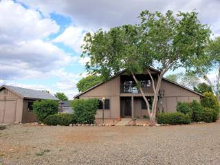 Single Family for sale in 5524 N Concho Drive, Prescott Valley, AZ, 86314