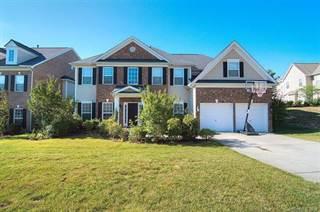 Single Family for sale in 8378 Burgundy Ridge Drive, Harrisburg, NC, 28075