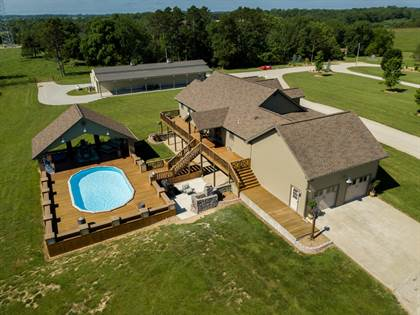 Residential Property for sale in 7384 County Road 641, Birch Tree, MO, 65438