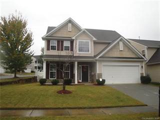 Single Family for sale in 12422 Hunting Birds Lane, Charlotte, NC, 28278