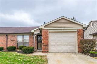 Condo for sale in 1704 Wellesley Court, Indianapolis, IN, 46219