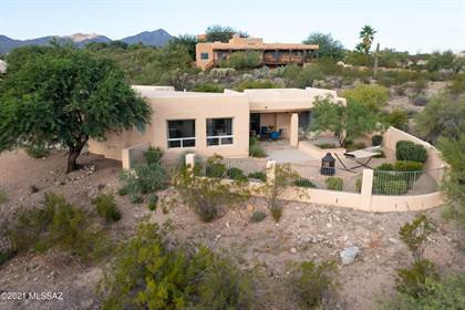 Residential Property for sale in 5010 N Amapola Drive, Tucson, AZ, 85745