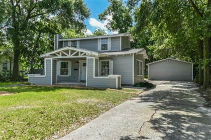 Residential Property for sale in 8128 Glenbrook Drive, Houston, TX, 77017