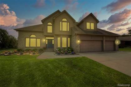 Residential Property for sale in 1812 JOHN PAUL Court, Oxford, MI, 48371