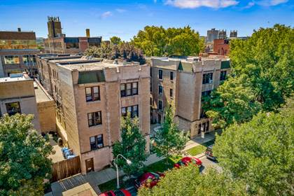 Apartment for rent in 617-25 W. Melrose, Chicago, IL, 60657