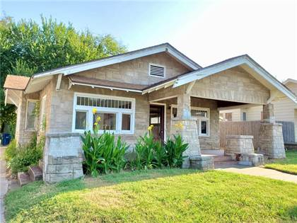 Residential Property for sale in 624 NW 22nd Street, Oklahoma City, OK, 73103