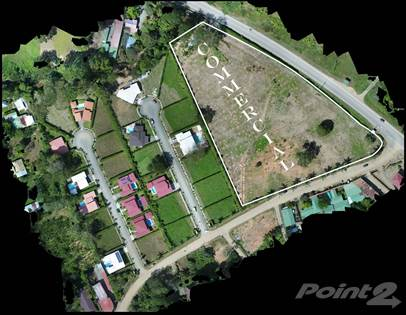 Lots And Land for sale in Uvita Commercial Core, Uvita, Puntarenas