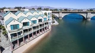 Condo for sale in 1420 Mcculloch Blvd 104, Lake Havasu City, AZ, 86403