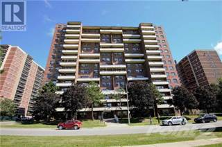 Single Family for sale in 705 - 45 SILVERSTONE Drive 705, Toronto, Ontario