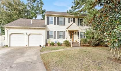 Residential Property for sale in 2521 Edgehill Avenue, Virginia Beach, VA, 23454
