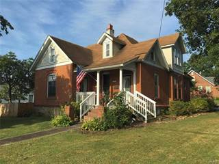 Single Family for sale in 800 South Main Street, Fredericktown, MO, 63645