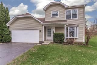 Single Family for sale in 632 Hampton Circle, Elgin, IL, 60120