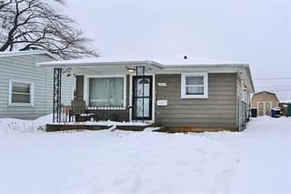 Single Family for sale in 2039 Wustum Ave, Racine, WI, 53404