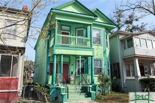 Other Real Estate for sale in 614 W 39th Street A & B, Savannah, GA, 31415