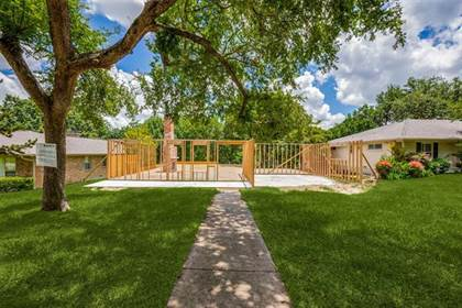 Lots And Land for sale in 9420 Crestedge Drive, Dallas, TX, 75238