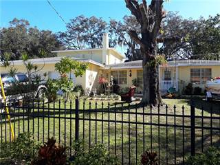 Single Family for sale in 1377 S WASHINGTON AVENUE, Clearwater, FL, 33756