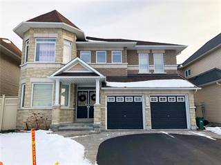 Single Family for sale in 1027 WINTERSPRING RIDGE, Ottawa, Ontario