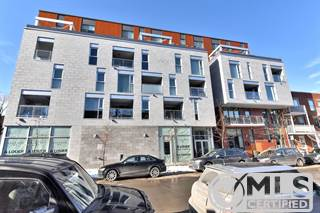Residential Property for sale in 5 Rue Dante 307, Montreal, Quebec