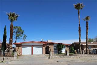 Residential Property for sale in 10636 Palomino Street, El Paso, TX, 79924