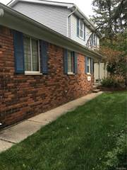 Single Family for sale in 9665 HILTON Road, Brighton, MI, 48114