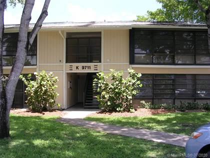 Residential Property for rent in 9711 Hammocks Blvd 207, Miami, FL, 33196