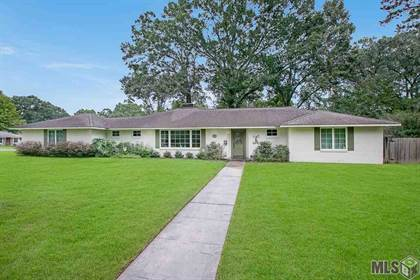 Residential Property for sale in 445 BROADMOOR AVE, Baton Rouge, LA, 70815